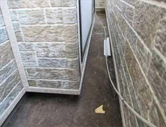 耐久性も抜群のガルバリウム鋼板の外壁材